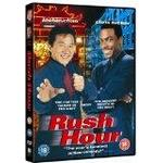 Rush Hour Filmer Rush Hour [DVD] [1998]
